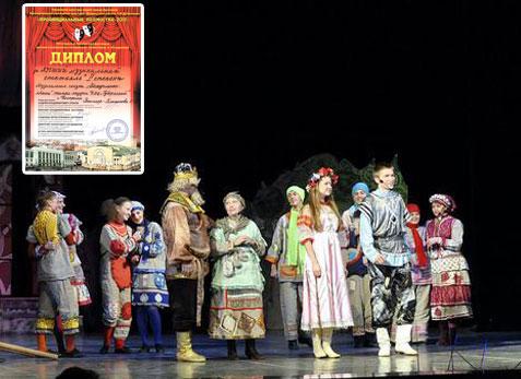 "КВЦ ""Губернский"" г. Кострома - Официальный сайт - Театр-студия: http://kvc-kos.ru/teater.php"